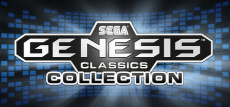 SEGA Genesis/Mega Drive Classics Collection