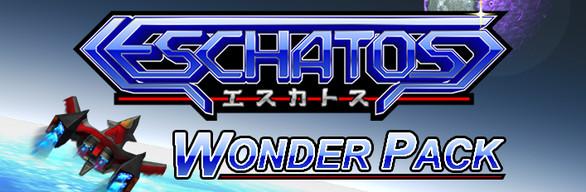 ESCHATOS Wonder Pack