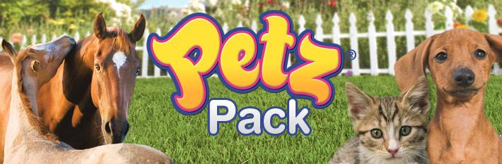 Petz® Pack
