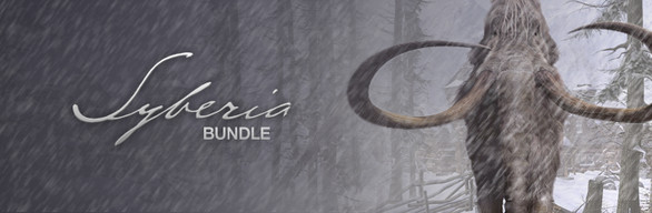 Syberia Bundle