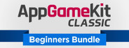 App Game Kit - Beginners Bundle