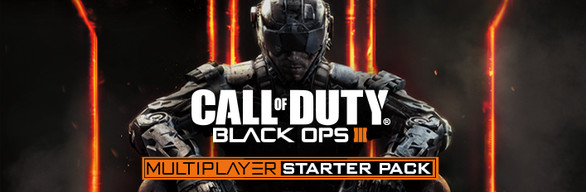 Call of Duty: Black Ops III - Multiplayer Starter Pack