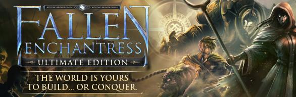 Fallen Enchantress Ultimate Edition