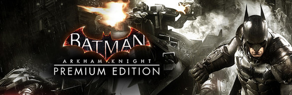 Batman Arkham Knight Trailer: Gotham is Mine