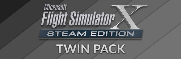 FSX: Steam Edition + Skychaser Add-On Twin Pack
