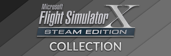 FSX: Steam Edition - Premium Collection