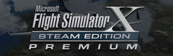 Microsoft Flight Simulator X: Premium Edition