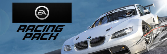 EA Racing Pack