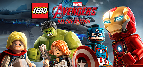LEGO Marvel's Avengers Deluxe Edition