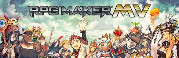 RPG Maker MV Bundle