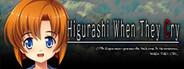 Higurashi Onikakushi & Watanagashi Bundle