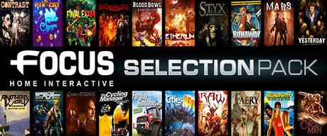 Focus Selection Pack (December 2015)