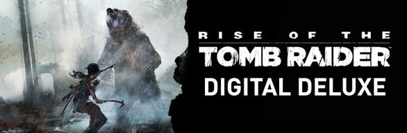دانلود نسخه کرک شده بازی Rise of the Tomb Raider برای PC
