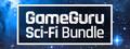 GameGuru SciFi Pack