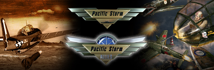 Pacific Storm Pack