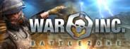War Inc. Battlezone mini icon