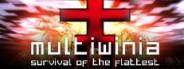 Multiwinia mini icon