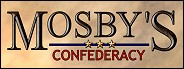 Mosby's Confederacy mini icon