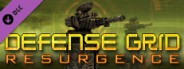 Defense Grid: Resurgence Map Pack 1