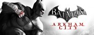 Batman: Arkham City GOTY mini icon