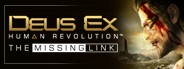 Deus Ex: Human Revolution - The Missing Link mini icon