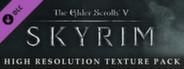 Skyrim High Resolution Texture Pack