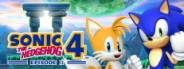 SONIC THE HEDGEHOG 4 Episode II mini icon