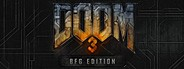 DOOM 3: BFG Edition mini icon
