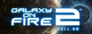 Galaxy on Fire 2 Full HD mini icon