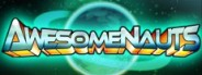 Awesomenauts Beta mini icon