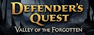 Defender's Quest: Valley of the Forgotten mini icon