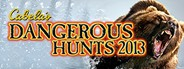 Cabela's Dangerous Hunts 2013 mini icon
