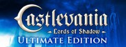 Castlevania: Lords of Shadow - Ultimate Edition mini icon