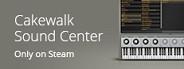 Cakewalk Sound Center
