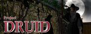 Project Druid - 2D Labyrinth Explorer-