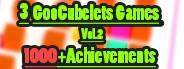 GooCubelets 2