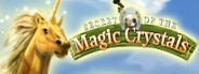 Secret of the Magic Crystal mini icon