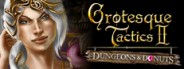 Grotesque Tactics 2 - Dungeons and Donuts mini icon