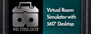VR Toolbox: 360 Desktop