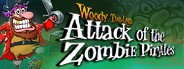 Woody Two-Legs Attack of the Zombie Pirates mini icon