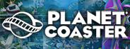 Planet Coaster Alpha