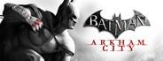 Batman: Arkham City™