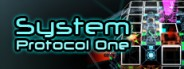 System Protocol One mini icon