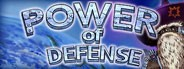 Power Of Defense mini icon