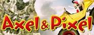 Axel & Pixel mini icon