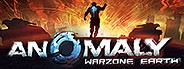 Anomaly Warzone Earth mini icon