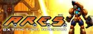 A.R.E.S. mini icon