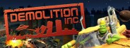Demolition, Inc. mini icon