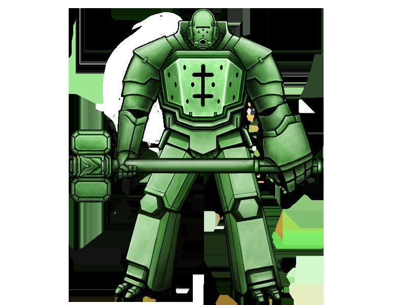 stratego Avatar