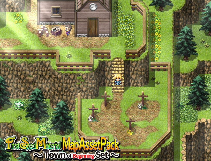 Hervorragend Steam Community :: Group Announcements :: RPG Maker MV XH03